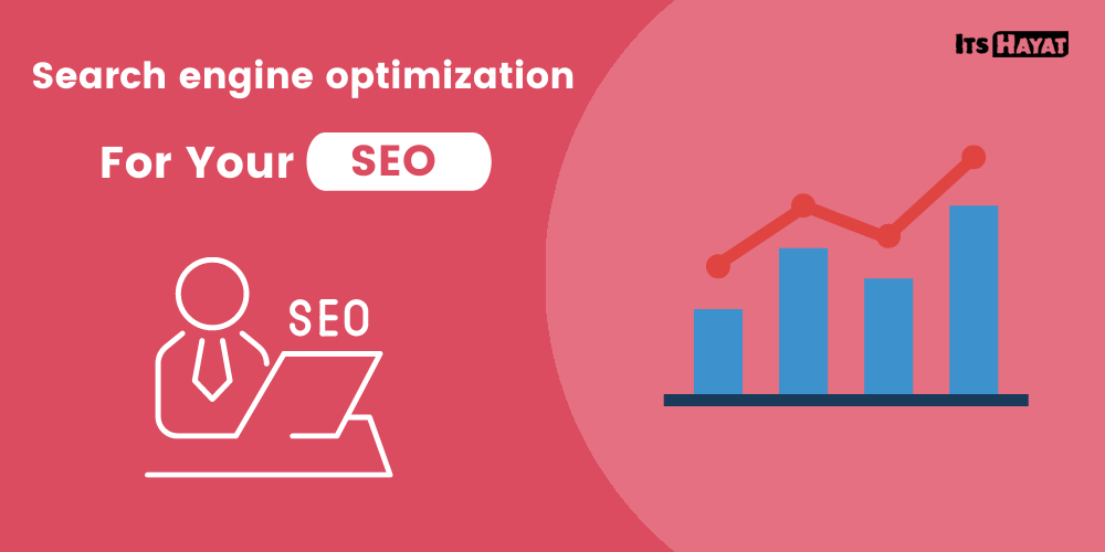 search engine optimization for your seo