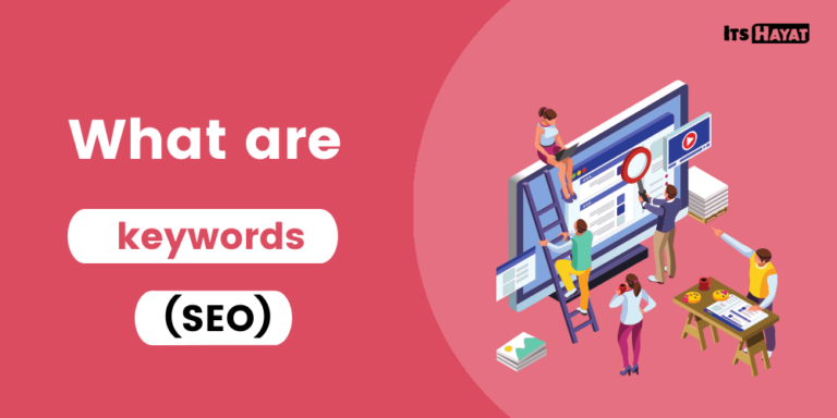 what are keywords seo